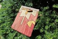Picture of 21cm x 25cm | Turkish Kilim Bag