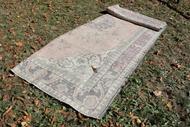"Picture of 6'3"" x 9'6"" | Vintage Carpet"